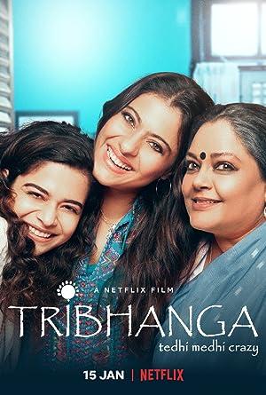 Tribhanga movie, song and  lyrics
