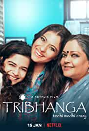 Tribhanga (2021) HDRip Hindi Movie Watch Online Free