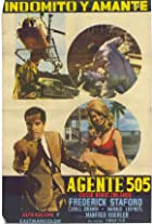 Agent 505 - Todesfalle Beirut