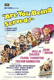 Are You Being Served? (1977) - IMDb