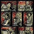 Nick Orchard, Carmen Gabriele, Alicia Ancel, Tessa McGinn, Kate Speak, Marianne Constans, and Angus Brown in MERCS Movie (2017)