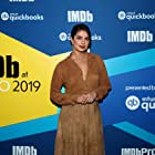 Priyanka Chopra Jonas at an event for The Sky Is Pink (2019)