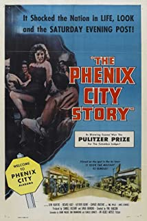 The Phenix City Story (1955)