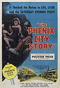 Primary photo for The Phenix City Story