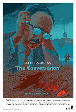 The Conversation Poster Image