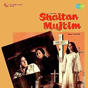 Watch latest online movie Shaitan Mujrim by none [480i]