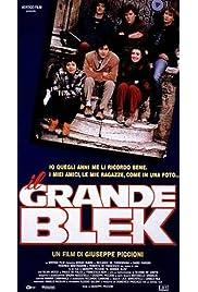 Il grande Blek () film en francais gratuit