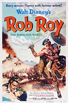 Rob Roy: The Highland Rogue (1953)