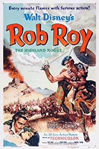 Watch notebook movie full Rob Roy: The Highland Rogue [Mkv]