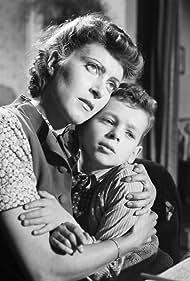 Petra Marin and Röbi Rapp in Das Menschlein Matthias (1941)