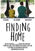 Finding Home: A Feature Film for National Adoption Day