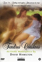 Tendres cousines Poster