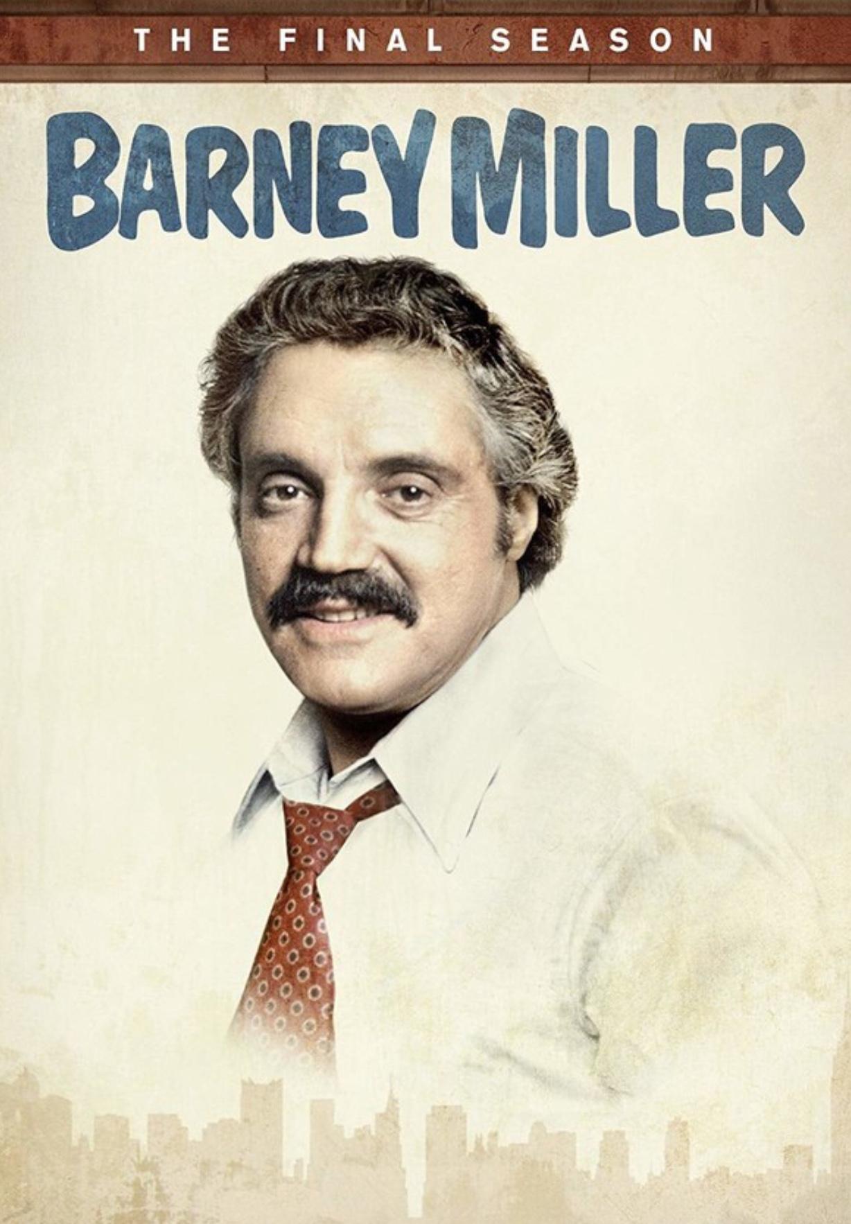 Barney Miller\
