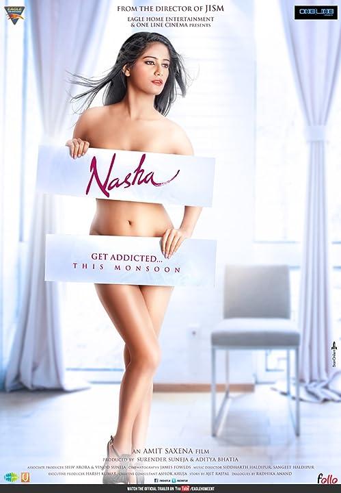 Nasha 2013 Hindi Movie NF HDRip x264 300MB Download