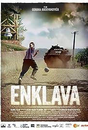 Enclave Poster