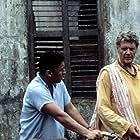 James Fox in The Mystic Masseur (2001)