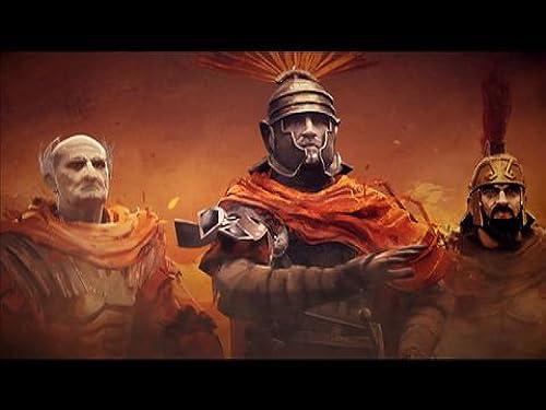 Ryse: Son Of Rome (VG)