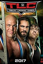 WWE TLC: Tables, Ladders & Chairs Poster