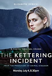 The Kettering Incident Poster