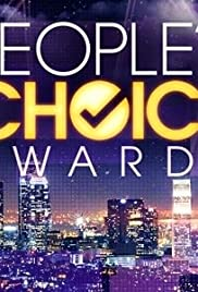 The 25th Annual People's Choice Awards Poster