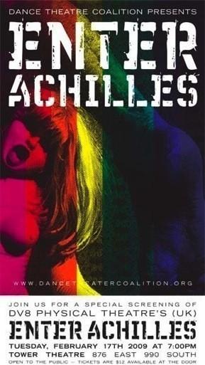 Enter Achilles (1996)