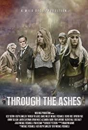 Watch Movie Through the Ashes (2019)