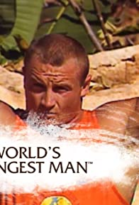 Primary photo for World's Strongest Man