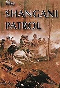 Primary photo for Shangani Patrol