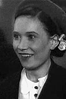Anna Komolova Picture