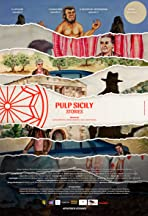 Pulp Sicily Stories