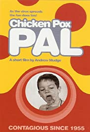 Chicken Pox Pal Poster