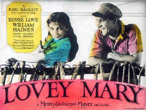 Lovey Mary (1926)