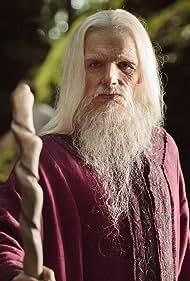 Colin Morgan in Merlin (2008)