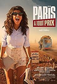 Paris à tout prix Poster