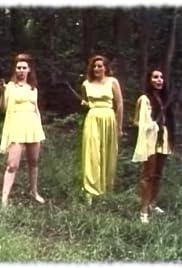 Mnasidika (1969) starring Linda Boyce on DVD on DVD
