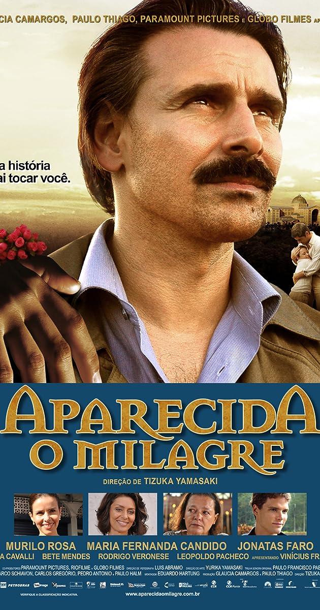 Aparecida  O Milagre (2010) - IMDb e77a1fdf255b8