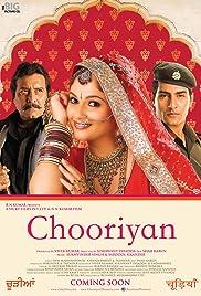 Chooriyan Poster