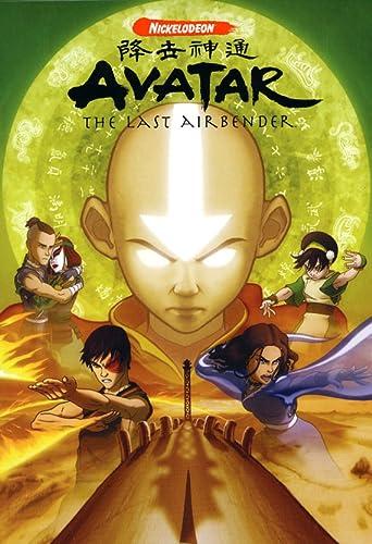 Avatar: The Last Airbender (TV Series –)