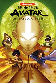 Nonton Avatar the Legend of Aang Sub Indo