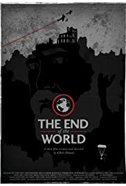 The End of the World Poster