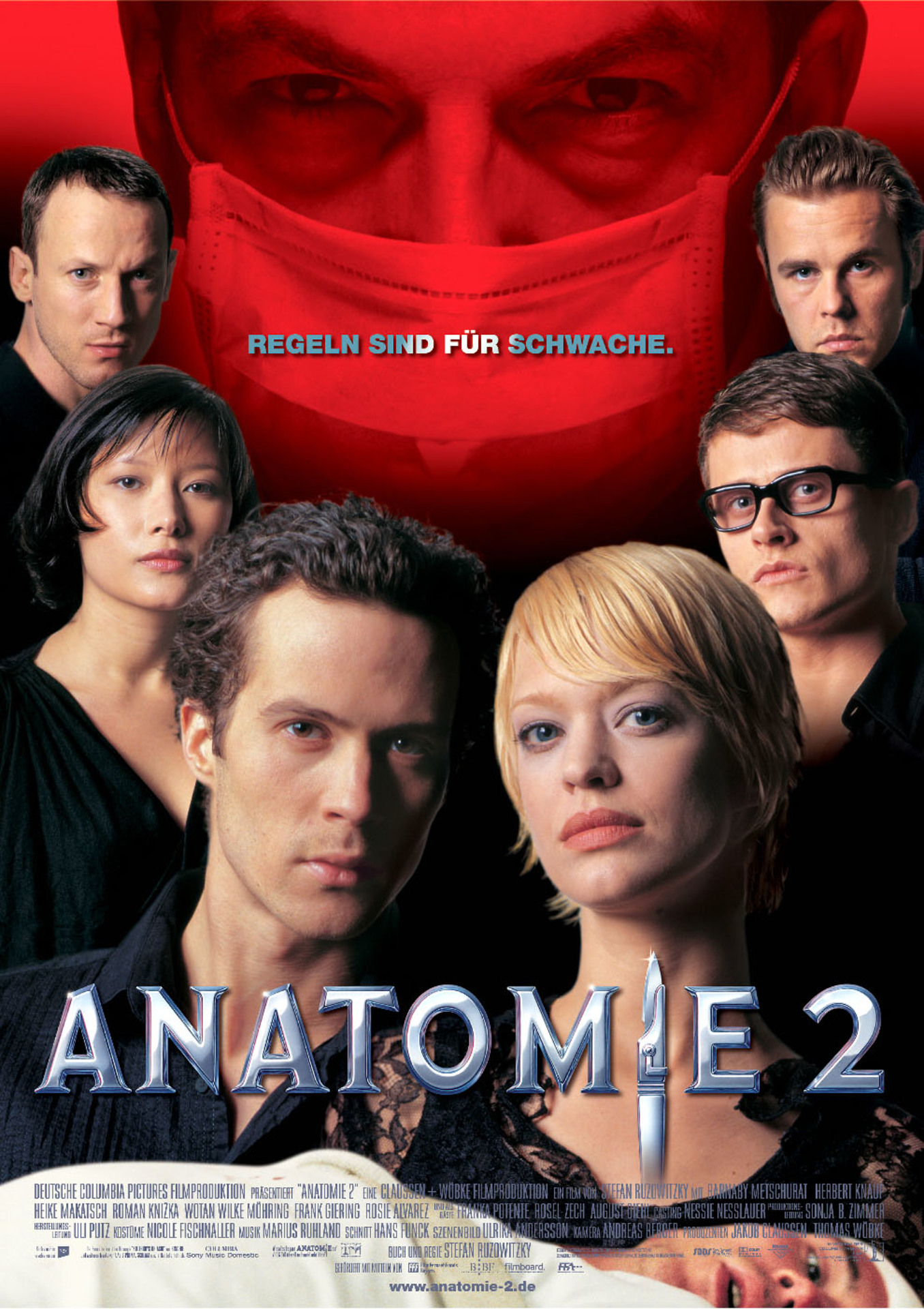 Anatomie 2 (2003) - IMDb