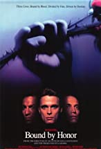 Primary image for Blood In, Blood Out