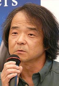 Primary photo for Mamoru Oshii