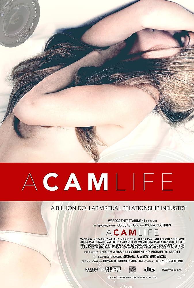 18+ A Cam Life 2018 English 720p HDRip ESub 500MB Download