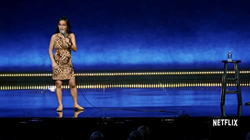 Official Trailer: Ali Wong: Hard Knock Wife
