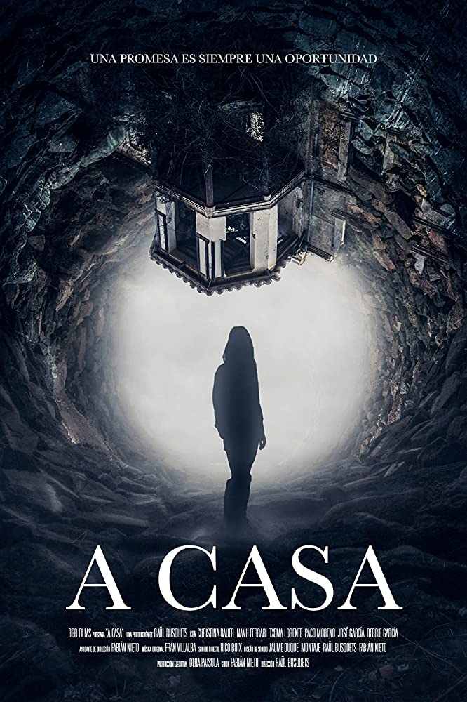 A Casa (Beyond Home) 2020 Dual Audio Hindi 300MB HDRip 480p Download