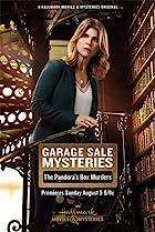 Garage Sale Mystery: Pandora's Box