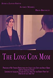 The Long Con Mom Poster