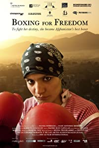 Boxing for Freedom by