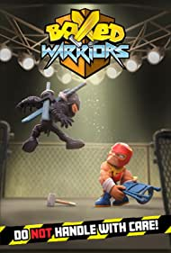 Boxed Warriors (2019)
